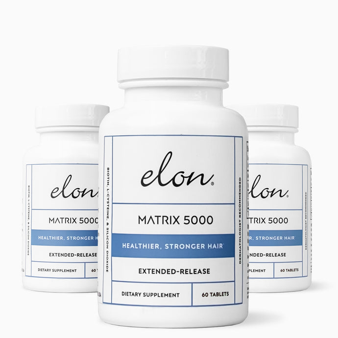 ELON Matrix 5000 (3-Pack): Subscribe-Save 15%