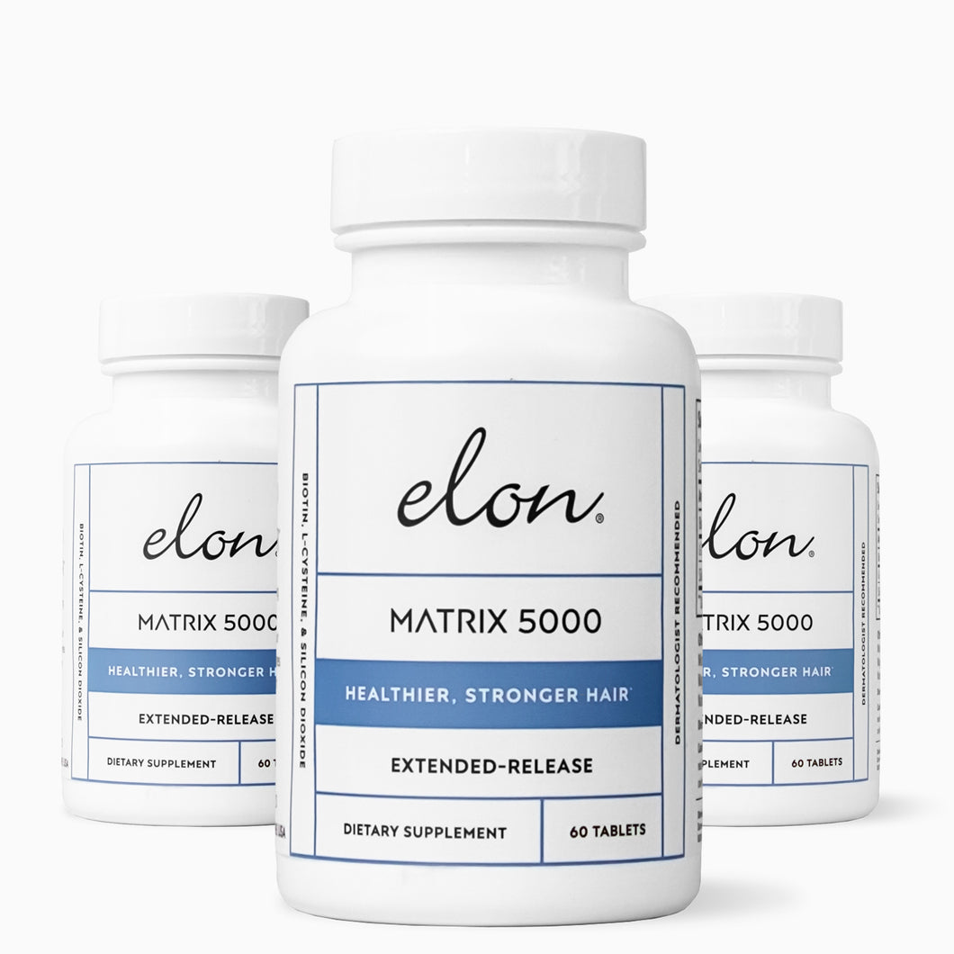 ELON Matrix 5000 (3-Pack): Autoship-Save 15%