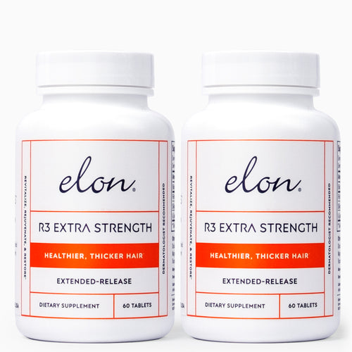 Elon R3 Extra Strength (2-Pack)