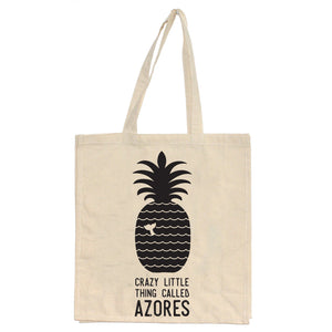 Azores Tote Bag