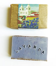 Load image into Gallery viewer, Cheira bem, cheira a Lisboa! Handmade Soap