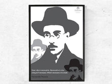 Load image into Gallery viewer, Fernando Pessoa Poster