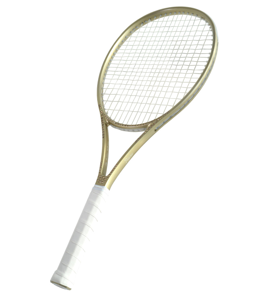 best tennis racket