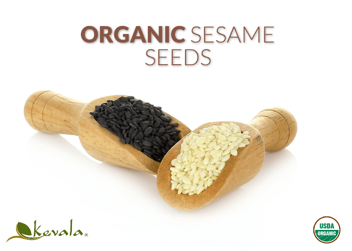 How to include sesame seeds to your daily diet?