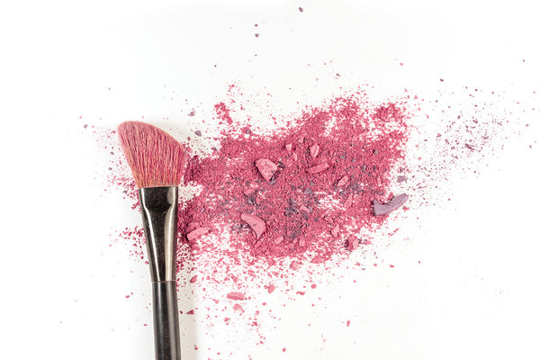 NATURAL BLUSH POWDER