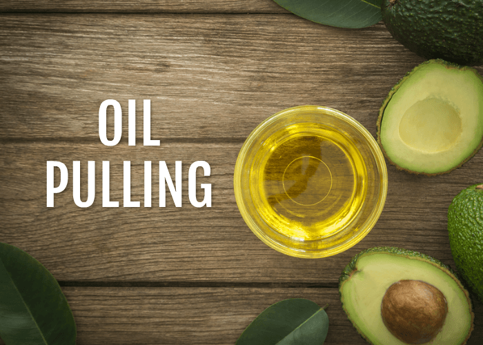 8 Reasons for practicing oil pulling