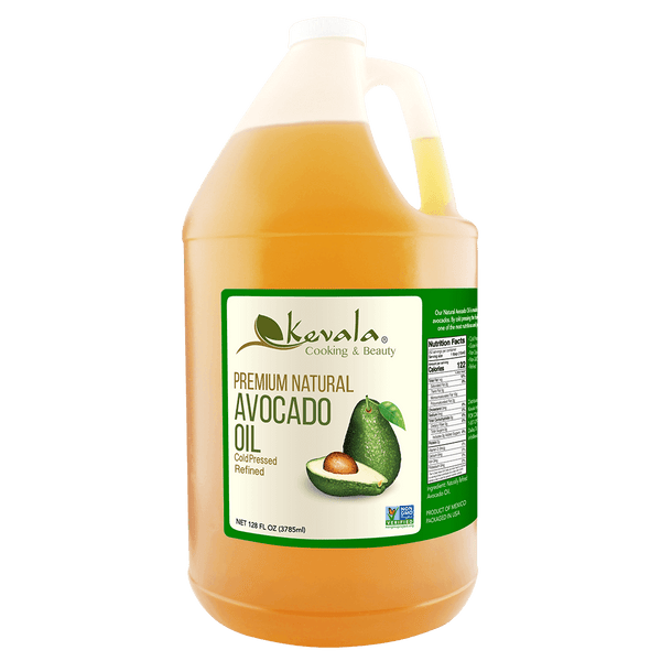 Avocado Oil 128 fl oz (1 gal)