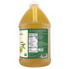Extra Virgin Organic Olive Oil 64 fl oz (1/2 gal)