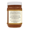 Organic Raw Oaxaca Honey 16 oz