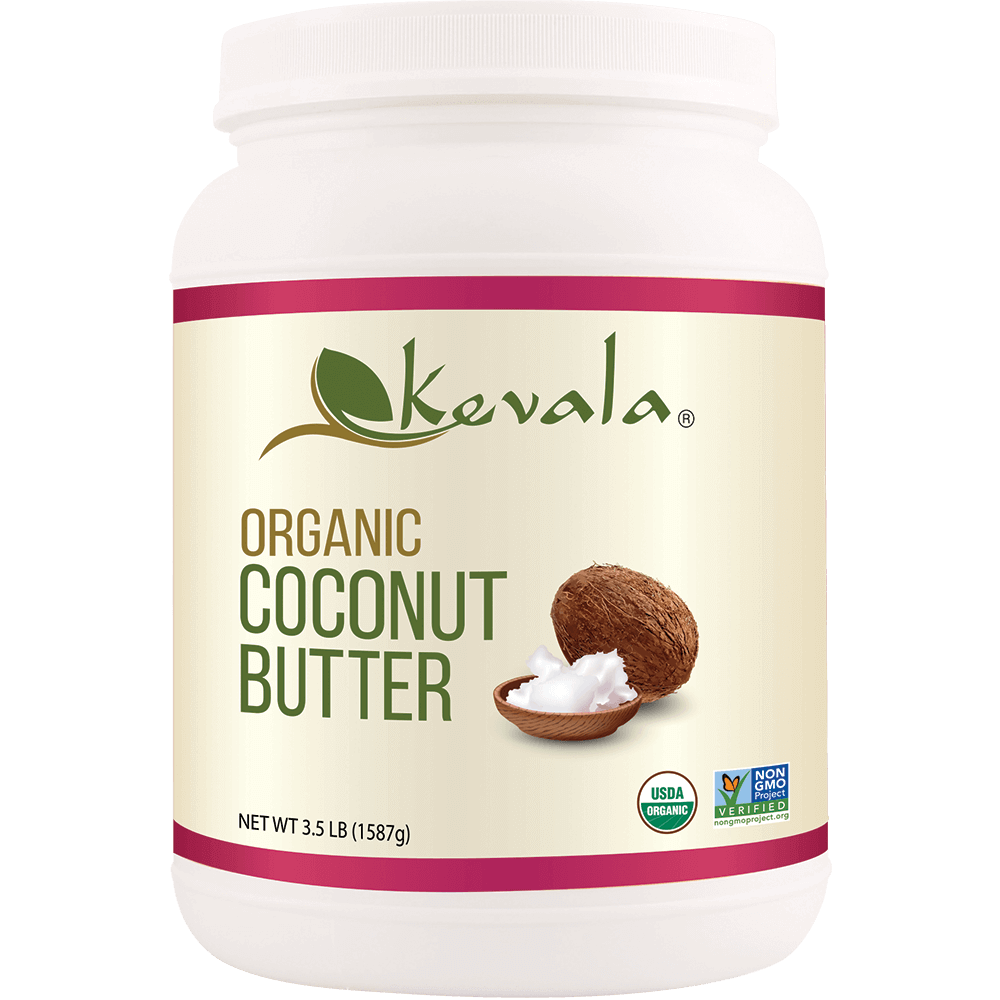 Organic Coconut Butter 3.5 lb