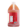 Organic Raw Apple Cider Vinegar 64 oz (1/2 gal)