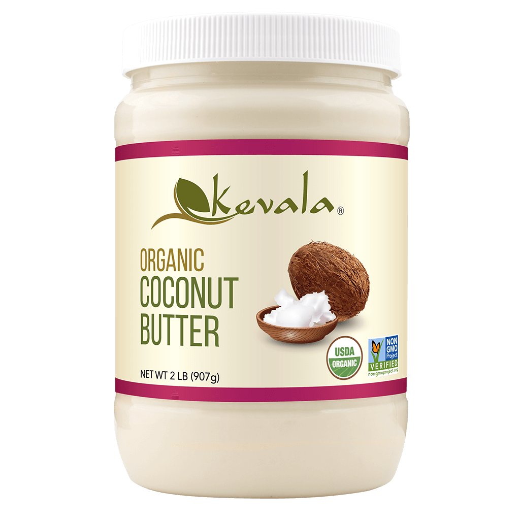 Organic Coconut Butter 2 lb