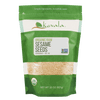 Organic Raw Sesame Seeds (Unhulled) 32 oz