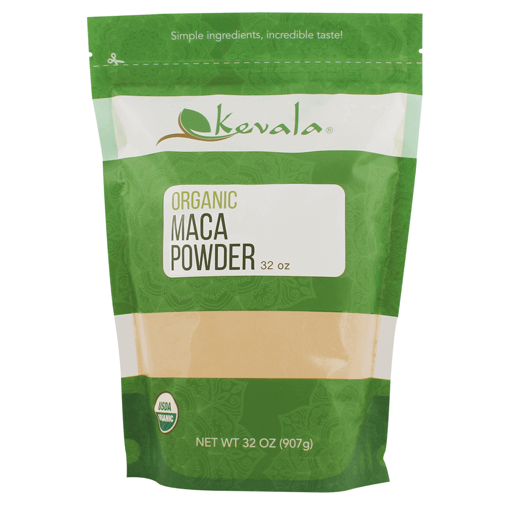 Organic Maca Powder 32 oz