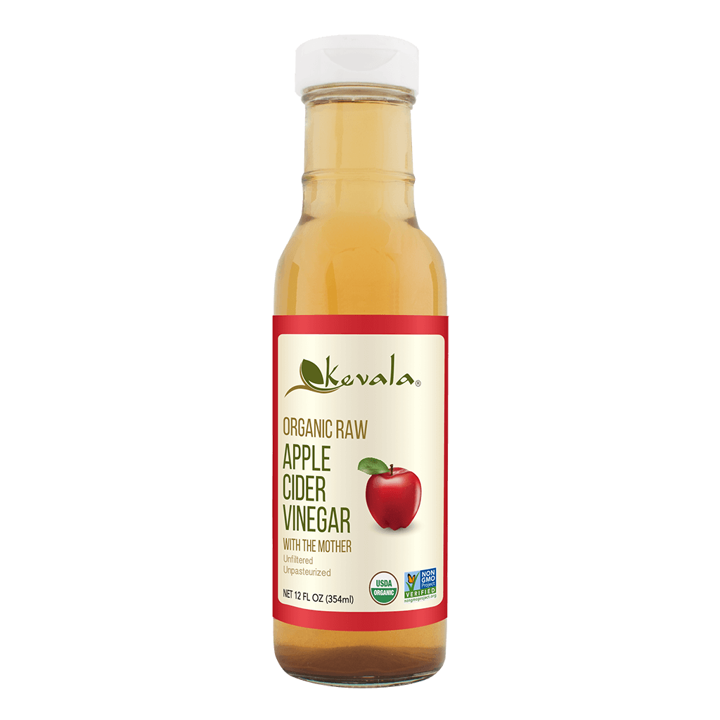 Kevala Organic Apple Cider Vinegar 12 fl oz