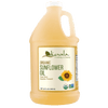 Organic Sunflower Oil 64 fl oz (1/2 gal)