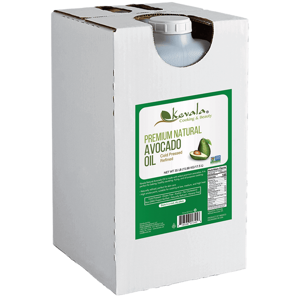 Avocado Oil 35 lb
