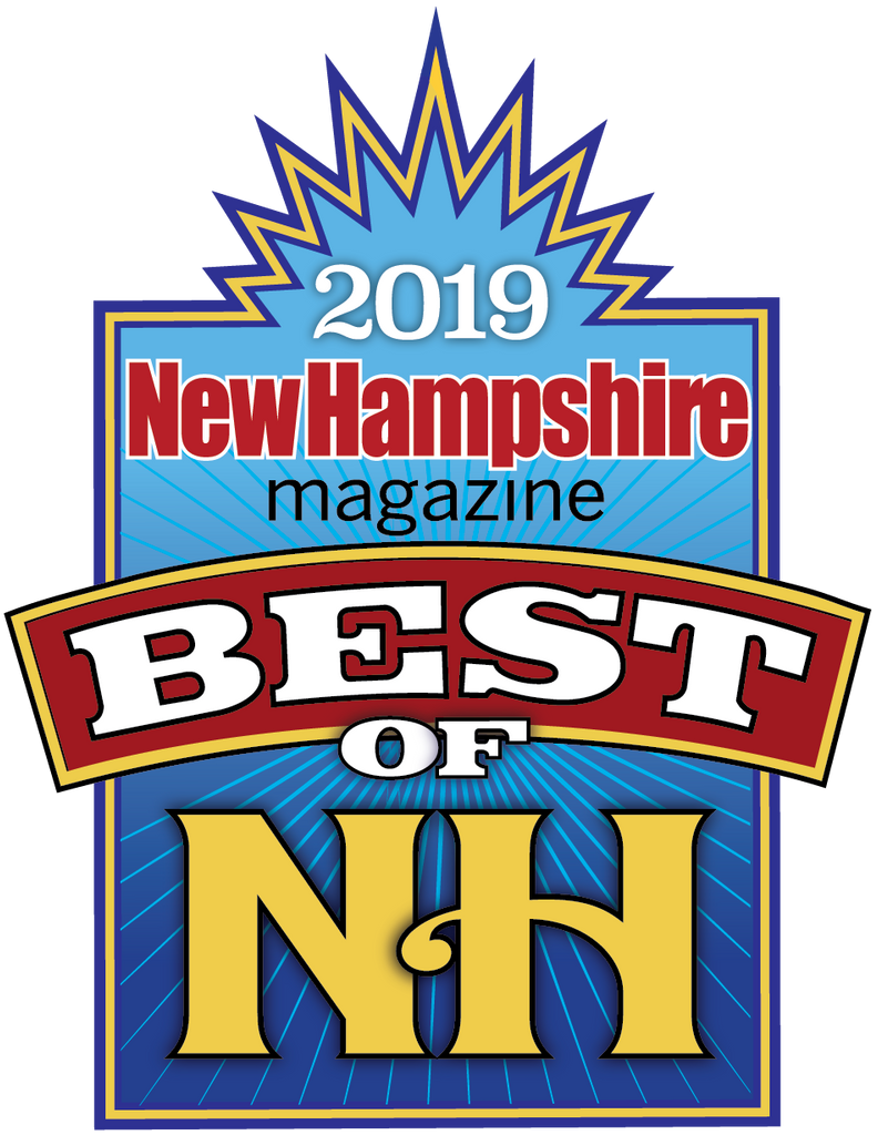 Please vote for us - Best of NH 2019