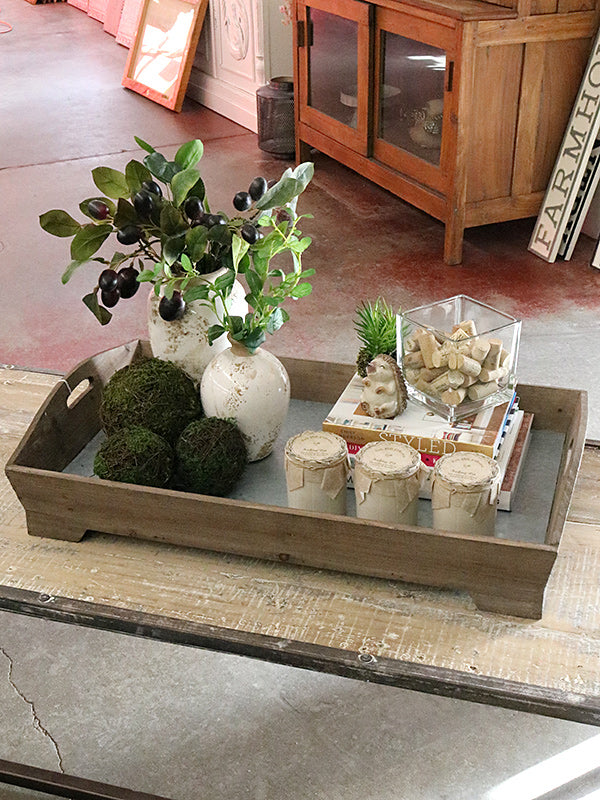 How to Style a Coffee Table Like a Professional