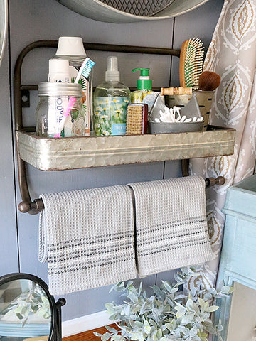 Storage Solution - Cookhouse Towel Rack