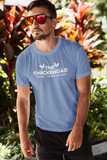The Man The Myth The Legend Chicken Dad Funny T-Shirt