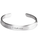 Courage Bracelet - One Size Fits All - Made-in-the-USA