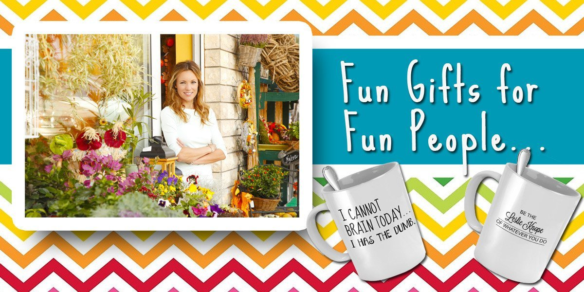 Shop for Fun Gifts!