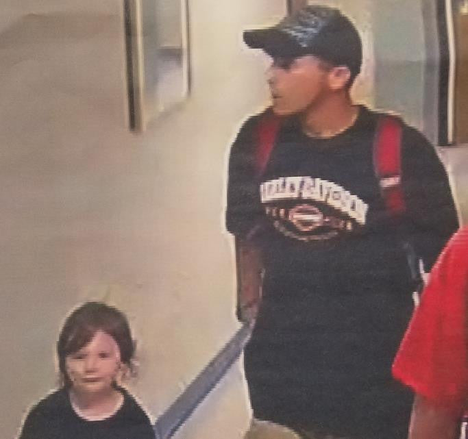 Amber Alert Issued For Missing 4-Year-Old North Florida Girl...