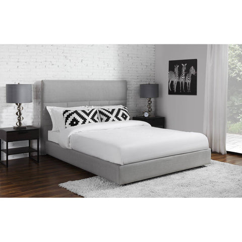 "Mainstays 6"" Coil Mattress, Multiple Sizes - Shopatronics"