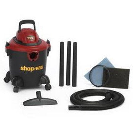 Shop-Vac 5-Gallon 2.0 Peak HP Vacuum - Shopatronics - One Stop Shop. Find the Best Selling Products Online Today