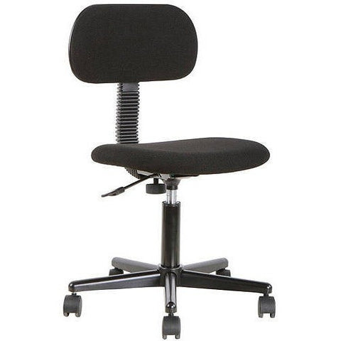 Mainstays Fabric Task Chair, Multiple Colors - Shopatronics