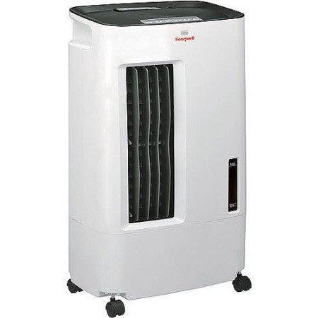 Honeywell 15-Pint Indoor Portable Evaporative Air Cooler, White, CSO71AE - Shopatronics - One Stop Shop. Find the Best Selling Products Online Today