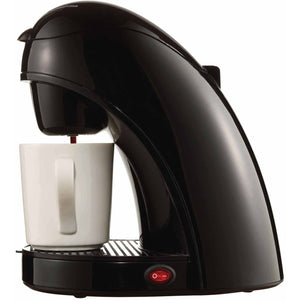 Brentwood Single Cup Coffee Maker - Shopatronics - One Stop Shop. Find the Best Selling Products Online Today