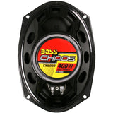 "Boss Audio CH6930 6"" X 9"" 3-Way Chaos Speakers - 400W (Pair of Speakers) - Shopatronics - One Stop Shop. Find the Best Selling Products Online Today"