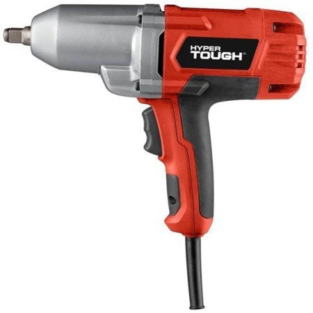 Hyper Tough 7.5A Impact Wrench - Shopatronics