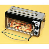 Hamilton Beach Toastation 2-in-1 2-Slice Toaster & Oven, 22703 - Shopatronics