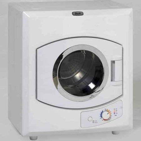 Avanti Products 2.6 Cu. Ft. Electric Dryer - Shopatronics - One Stop Shop. Find the Best Selling Products Online Today
