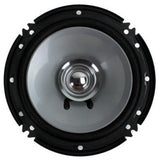 "4) Kenwood KFC-C1655S 6.5"" 600 Watt 2-Way Car Audio Coaxial Speakers Stereo - Shopatronics - One Stop Shop. Find the Best Selling Products Online Today"