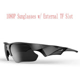 1 pc Black Polarized Lens HD 1080P Sunglasses Camera - Shopatronics - One Stop Shop. Find the Best Selling Products Online Today