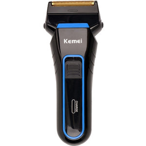 100-240V Electric Cordless  Rechargeable Reciprocating Double Blades Shaver - Shopatronics - One Stop Shop. Find the Best Selling Products Online Today