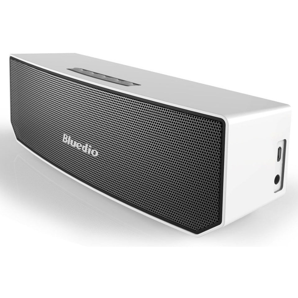 Bluedio BS-3 (Camel) Mini Bluetooth Speaker Portable Wireless Speakers Sound System - Shopatronics - One Stop Shop. Find the Best Selling Products Online Today