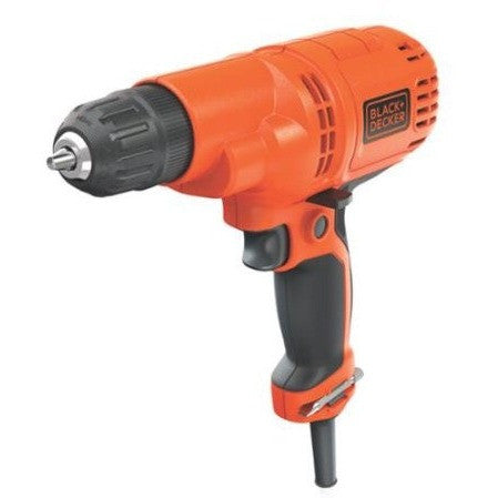 "Black & Decker Power Tools DR260C 3/8"" 5.2 Amp Corded Drill/Driver - Shopatronics - One Stop Shop. Find the Best Selling Products Online Today"