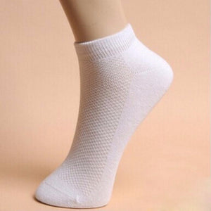 10pair Solid White Black Gray Colors 3d Men Sport Socks Invisible Men's Ankle Socks - Shopatronics - One Stop Shop. Find the Best Selling Products Online Today