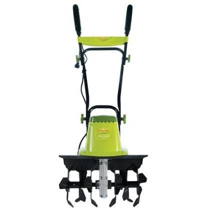 "Sun Joe Tiller Joe 16"" 12-Amp Electric Garden Tiller/Cultivator – TJ603E - Shopatronics - One Stop Shop. Find the Best Selling Products Online Today"