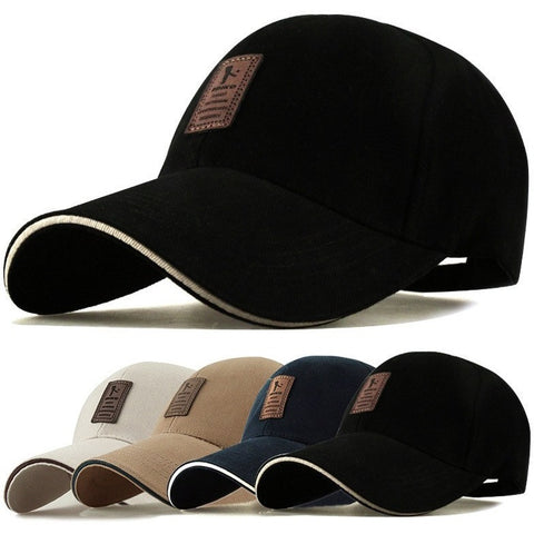 1 Piece Baseball Cap Men Outdoor Sports Golf leisure hats men's accessories - Shopatronics - One Stop Shop. Find the Best Selling Products Online Today
