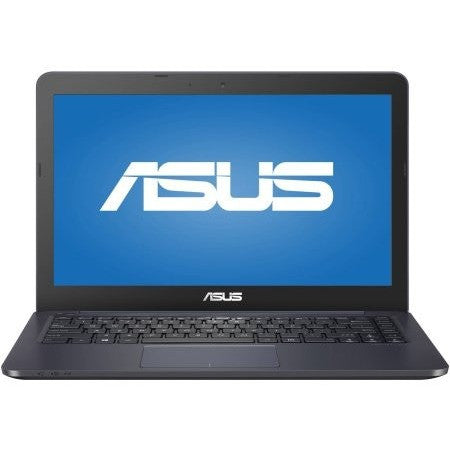 "Asus Dark Blue 14"" EEEBOOK E402SA-DS01-BL Laptop PC with Intel Celeron N3050 Dual-Core Processor, 2GB Memory, 32GB Flash Storage and Windows 10 - Shopatronics - One Stop Shop. Find the Best Selling Products Online Today"