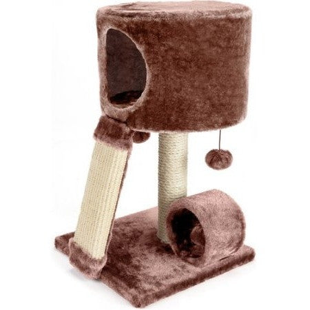 Cat Craft Cat Condo Perch, Brown - Shopatronics - One Stop Shop. Find the Best Selling Products Online Today