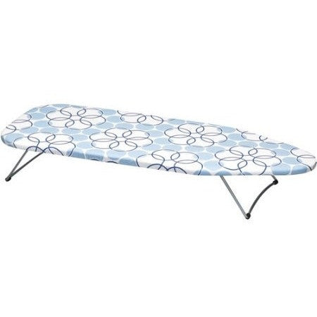 Household Essentials Tabletop Ironing Board with Stainless Steel Top - Shopatronics - One Stop Shop. Find the Best Selling Products Online Today