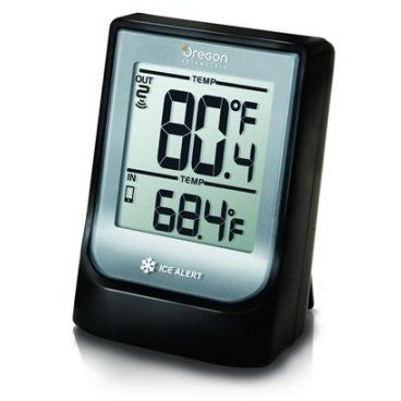 Oregon Scientific Bluetooth Weather Thermometer - Shopatronics - One Stop Shop. Find the Best Selling Products Online Today