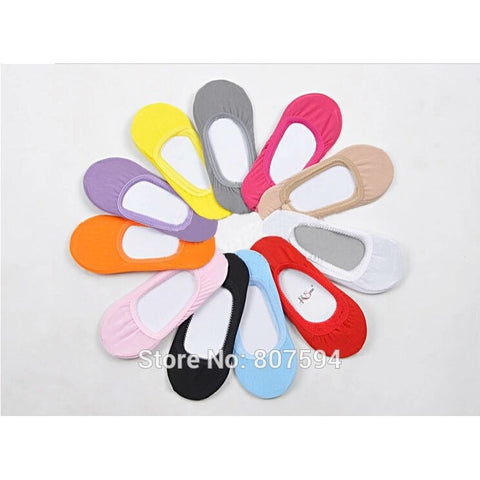 1pair Female Women Invisible ankle lace Socks Slippers Cotton Shallow Mouth Summer Brand Sock Thin Solid Color Sock AS 32 - Shopatronics - One Stop Shop. Find the Best Selling Products Online Today